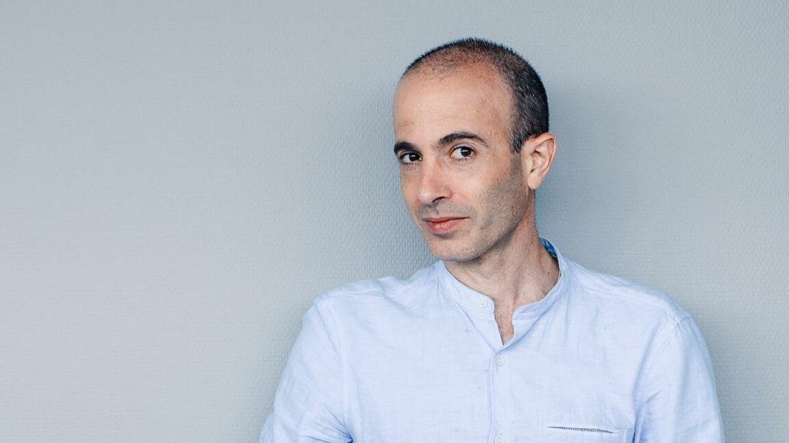"""Yuval Harari: """"Wir werden in einer anderen Welt leben, wenn die Krise vorbei ist"""""""