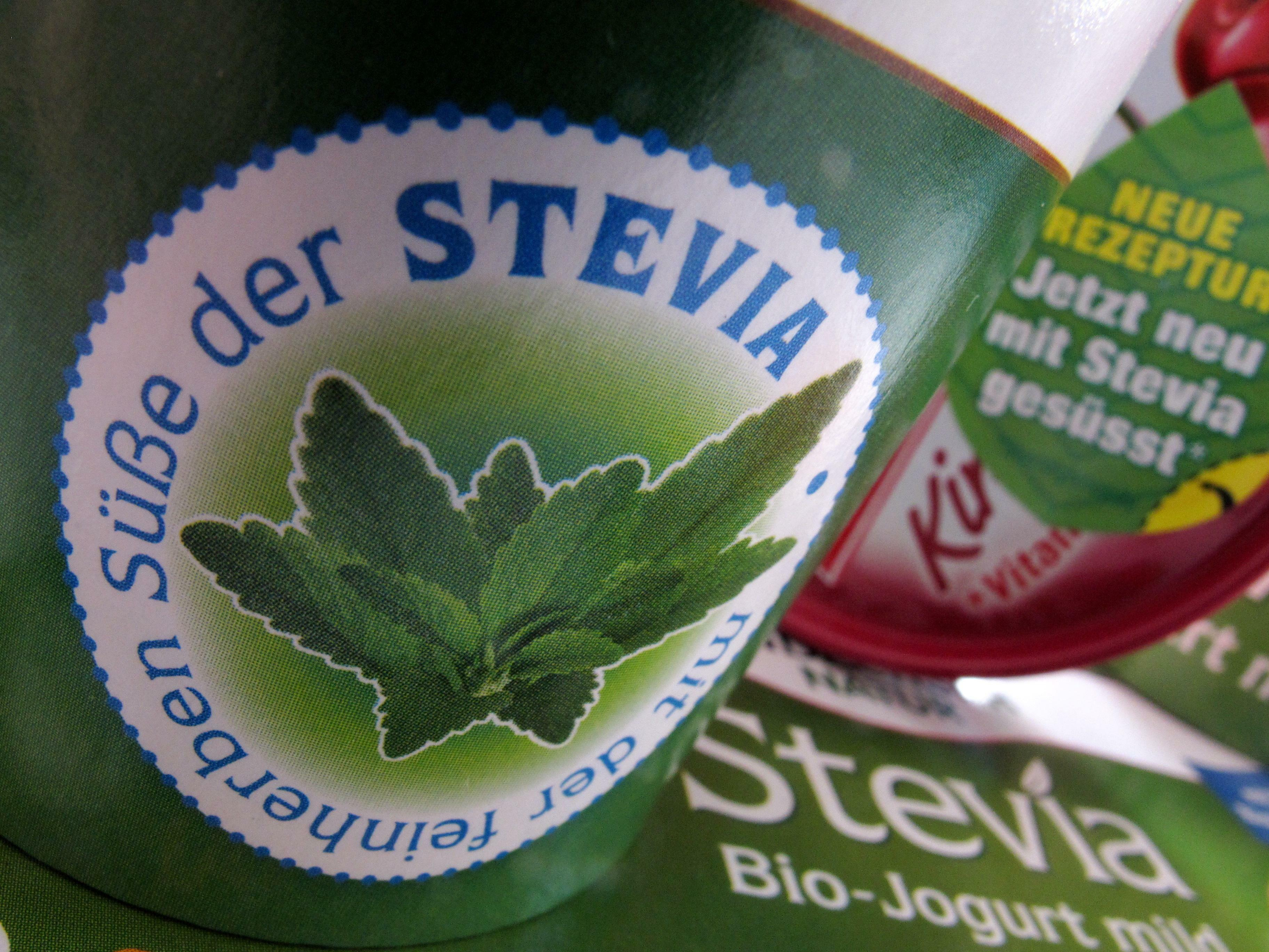 Top Süßstoff Stevia: Der Siegeszug der Zucker-Alternative #DB_71
